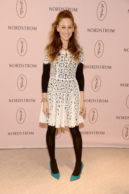 sarah-jessica-parker-presents-the-sjp-collection-in-salon-shoes-at-nordstrom-in-the-grove-1