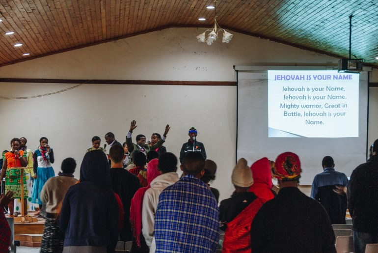 3 lessons we learned in africa church worship