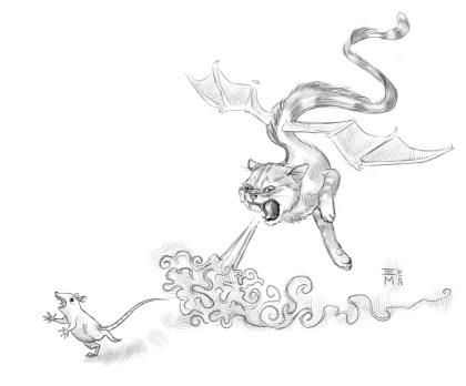 Catdragon