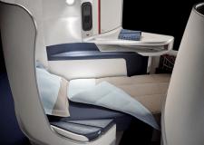 "Siège Air France Business ""best"""