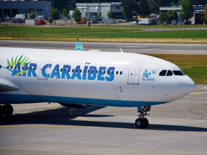 Air Caraïbes Airbus A330-323E | F-OONE (ZRH) par dxme sous (CC BY-SA 2.0) https://www.flickr.com/photos/_dxme/20029299123/ https://creativecommons.org/licenses/by-sa/2.0/