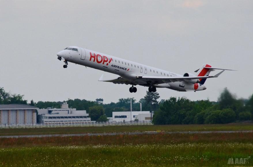CRJ1000 HOP - BOD - AAF_Aviation