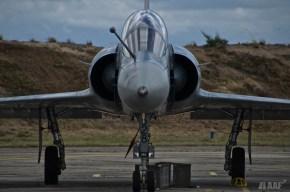 Mirage 2000 Dassault Aviation_AAF