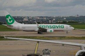 Transavia F-GZHQ ORY - AAF_Aviation
