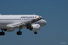 A319 Air France Biarritz - AAF_Aviation