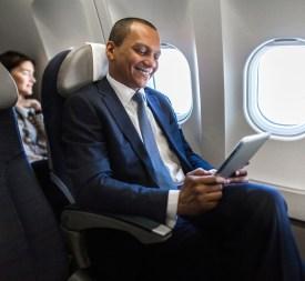 Economy Privilege de Brussels Airlines