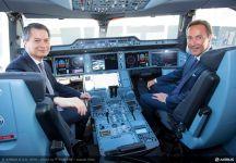 A350 Thai Airways - Airbus