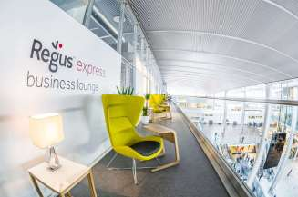 Regus Express - aéroport de Luxembourg