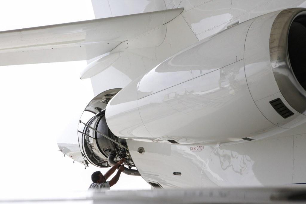 F7X Dassault Falcon
