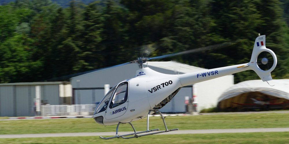 VSR700 Airbus Helicopters