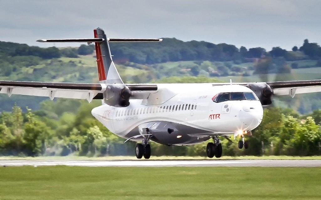 F-WWEY ATR ATR 72-600 (72-212A) - cn 098