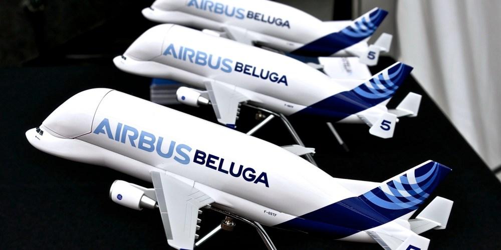 BelugaXL Stelia