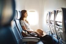 Economy Class Cathay Pacific