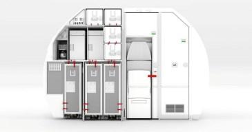 Airbus Cabin Flex [ACF]
