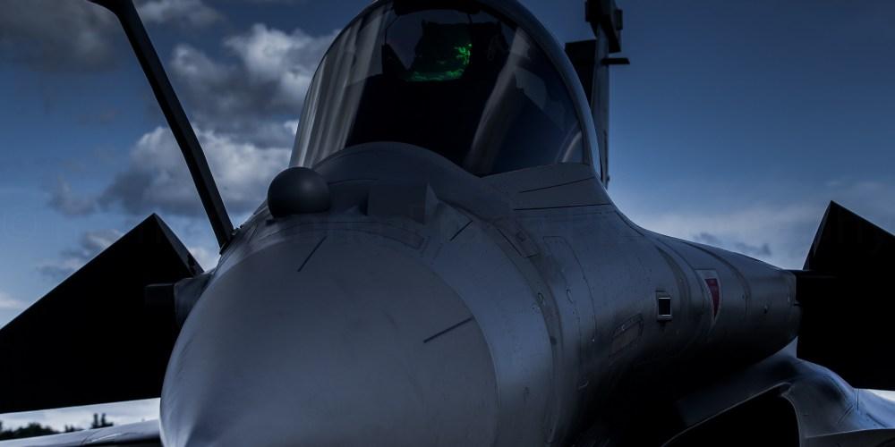 FAF Dassault Rafale