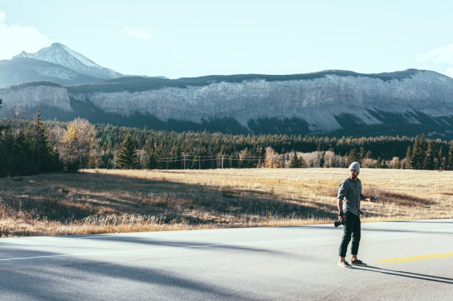Jasper National Park en Alberta
