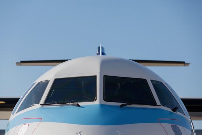 ATR 72-600 Mandarin Airlines MSN 1460