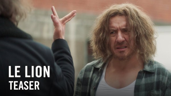 Le Lion Film 2020 - Dany Boon