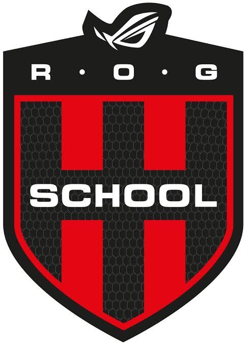 AsusRoG-School