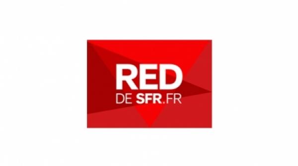 sfr-red