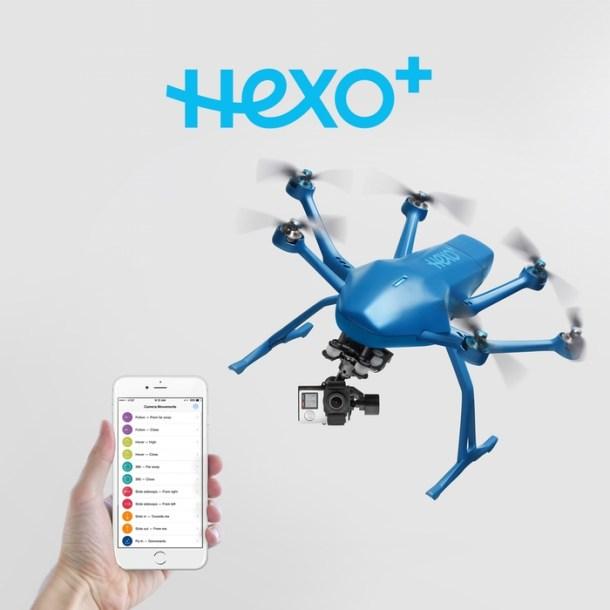 hexo-plus