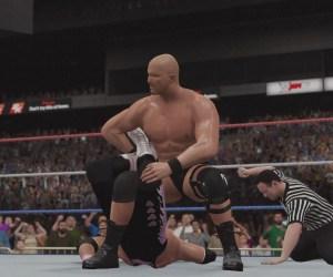 WWE2k16_Showcase