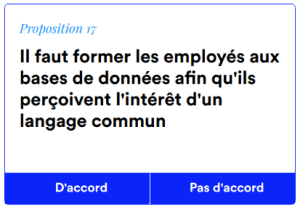 reinventer travail prop 17 employes bases donnees