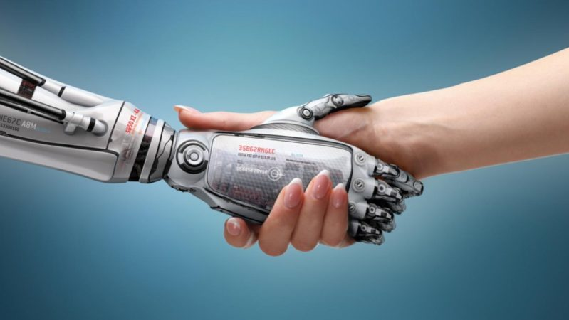 recrutement AI actu digital