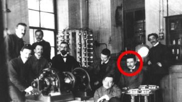Déguisée en homme, la 1ère étudiante de l'EPFL a diplômé en 1903