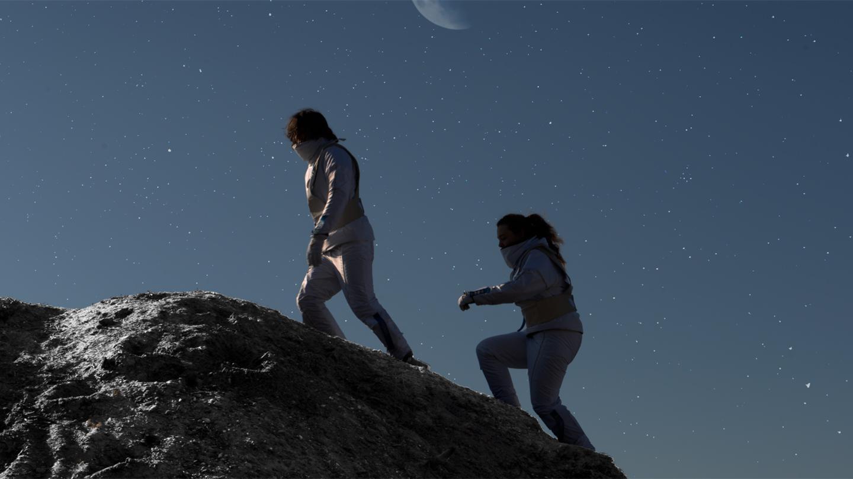 Defying Gravity: les étudiants simulent un voyage spatial