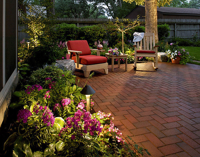 The Small Backyard Ideas For Your Garden's Inspirations ... on Small Backyard Landscaping  id=32172