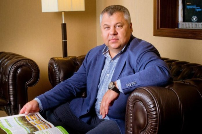 В Офисе президента утвердили кандидатуру нового губернатора Запорожской области