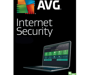 AVG Internet Security 2017 Serial Key