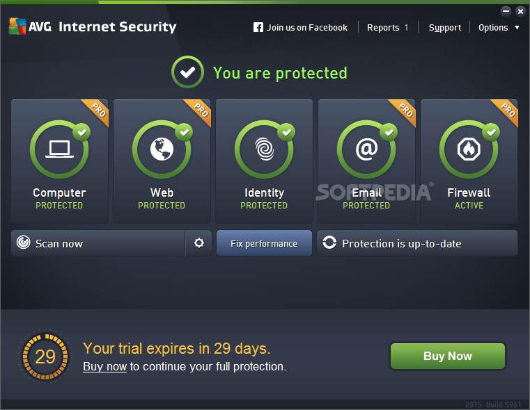 20 AVG Internet Security Universal License Numbers