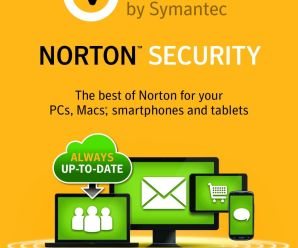 Norton Internet Security 2017 Serial key