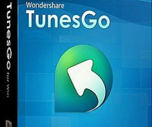 Wondershare TunesGo 9.6.3.7 Crack Full Version Download