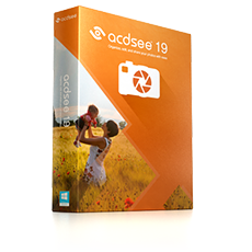ACDSee 19 Full Crack Serial key Free Download
