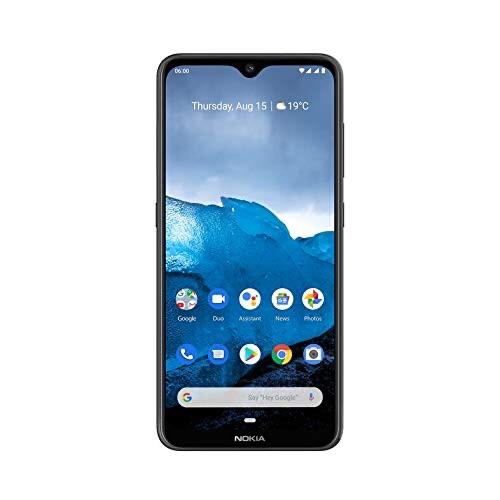 Nokia 6.2/7.2 todos los móviles con Android puroñ