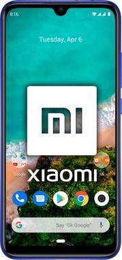 Imagen si Xiaomi mi A3 todos los móviles con Android puro