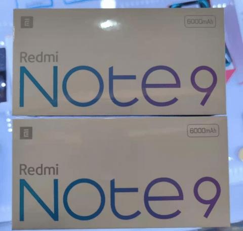 Imagen del redmi note 9 pro by Computerhoy