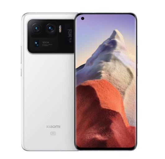 Imagen Xiaomi Mi 11 Ultra