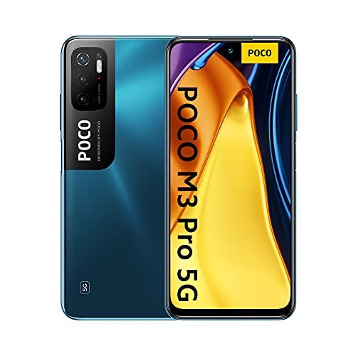 Xiaomi Poco M3 5G by Xataka