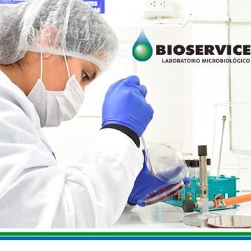 INACAL otorga la renovación de la acreditación a laboratorio Bioservice