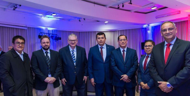 Lanzamiento oficial de Aviagen Perú