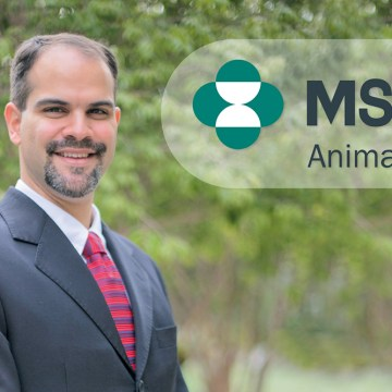 MSD Animal Health presenta a su nuevo Gerente General