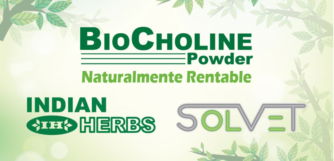 SOLVET – Soluciones Veterinarias S.A.C. BioCholine Powder