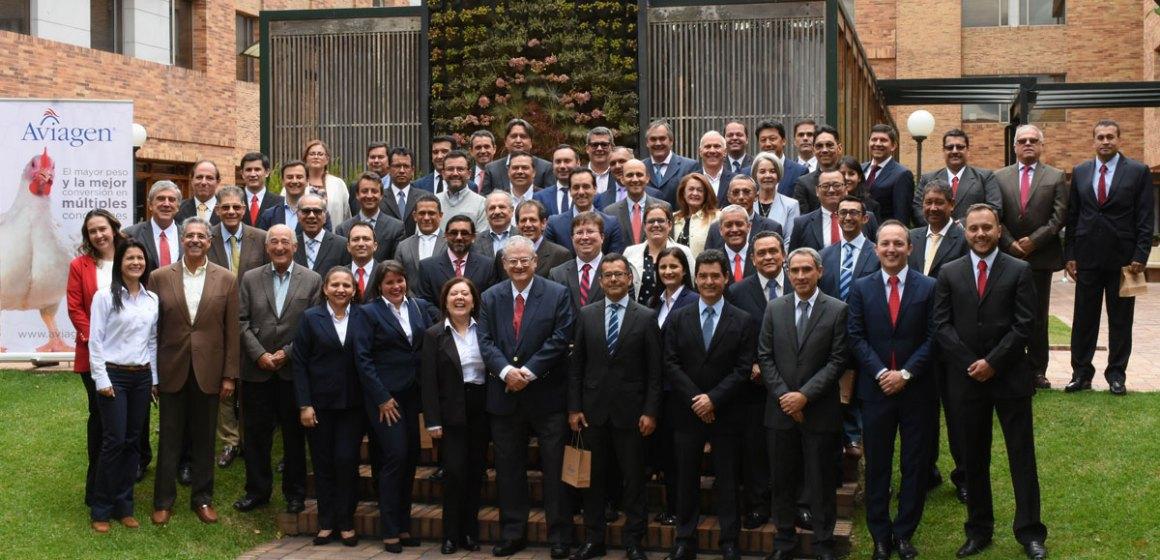 Primer evento inaugural en Colombia señala expansión y éxito en América Latina