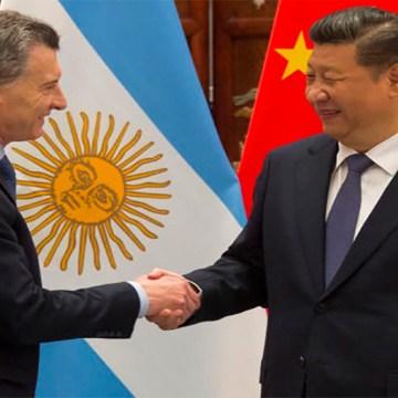 Argentina exportará harina de soya a China en acuerdo histórico
