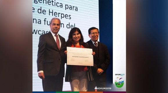 "Laboratorios FARVET, recibe importante premio al mérito ""Lauriston Von Schmidt"""