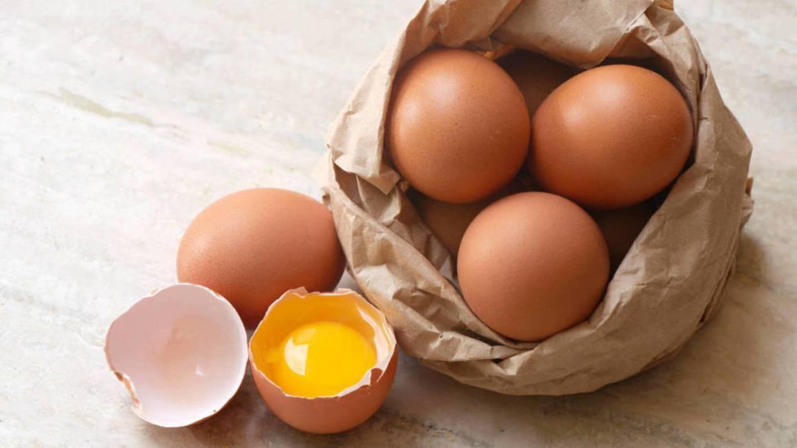 Perú se encuentra dentro de los países que más consumen huevo